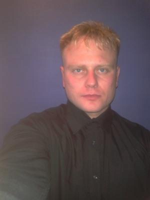 Zdjęcie użytkownika kotylos1981 (mężczyzna), Łódź