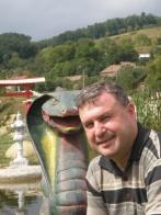 Najładniejsze zdjęcie użytkownika Robciek123 - RUMUNIA 04.09.-06.09.2009r. Konferencja Powiat 328