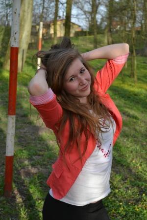 Zdjęcie użytkownika sensi96 (kobieta), Łochowo