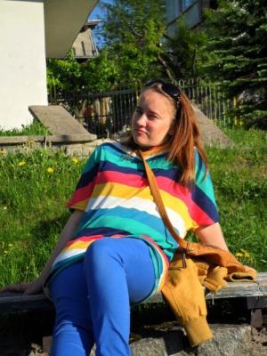 Zdjęcie użytkownika patrycja98745 (kobieta), Łobżenica