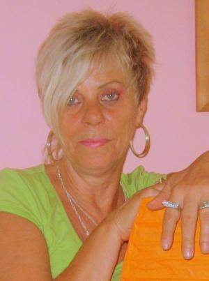 Zdjęcie użytkownika ajtra110 (kobieta), Kościerzyna