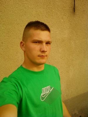 Zdjęcie użytkownika Mateuszwyka (mężczyzna), Lidzbark