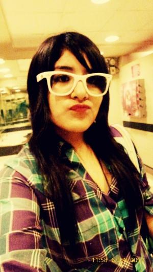 Zdjęcie użytkownika AngieAranibar (kobieta), Lima