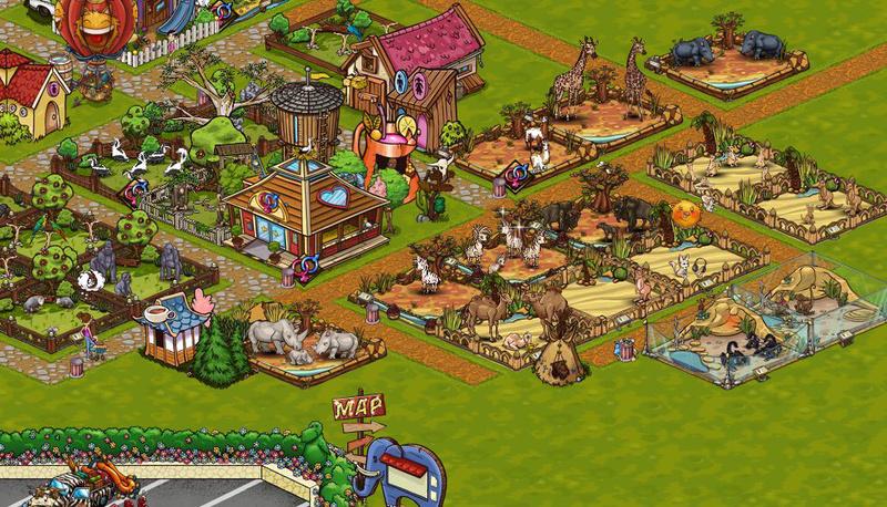 Wasze zoo - Zoomumba - zdjęcie 1