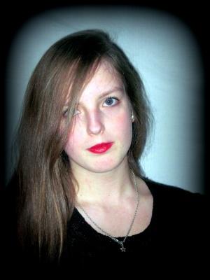 Zdjęcie użytkownika bloodek (kobieta), Vilkija