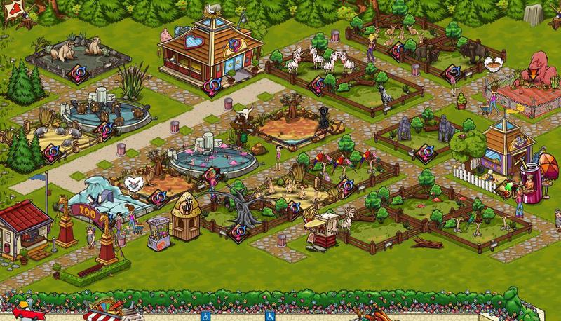 Wasze zoo - Zoomumba - zdjęcie 3