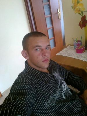 Zdjęcie użytkownika lukaszsz1994 (mężczyzna), Ligota Mała