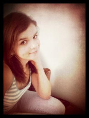Zdjęcie użytkownika U90Ula (kobieta), Wołomin