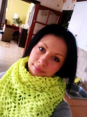 Zdjęcie użytkownika agusiaaa20kk (kobieta), Wołomin