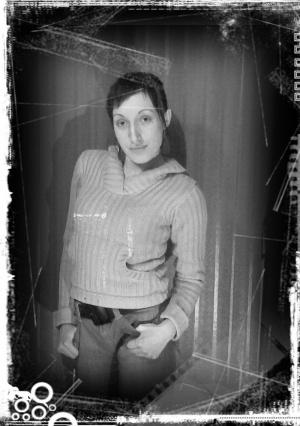 Zdjęcie użytkownika Kathrin2581 (kobieta), Kraków