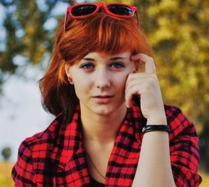 Zdjęcie użytkownika xrudziax (kobieta), Wschowa