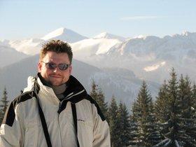 Najładniejsze zdjęcie użytkownika marmota - z nizin ale góry uwielbiam