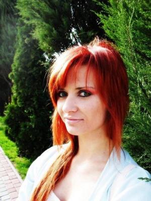 Zdjęcie użytkownika Justii91 (kobieta), Lisewo Kościelne