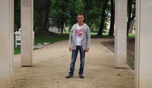 Zdjęcie użytkownika kamil16021987 (mężczyzna), Ligota Książęca