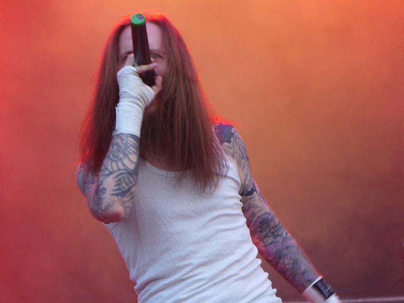 Brutal Assault 2012 - Rock/Metal - zdjęcie 1