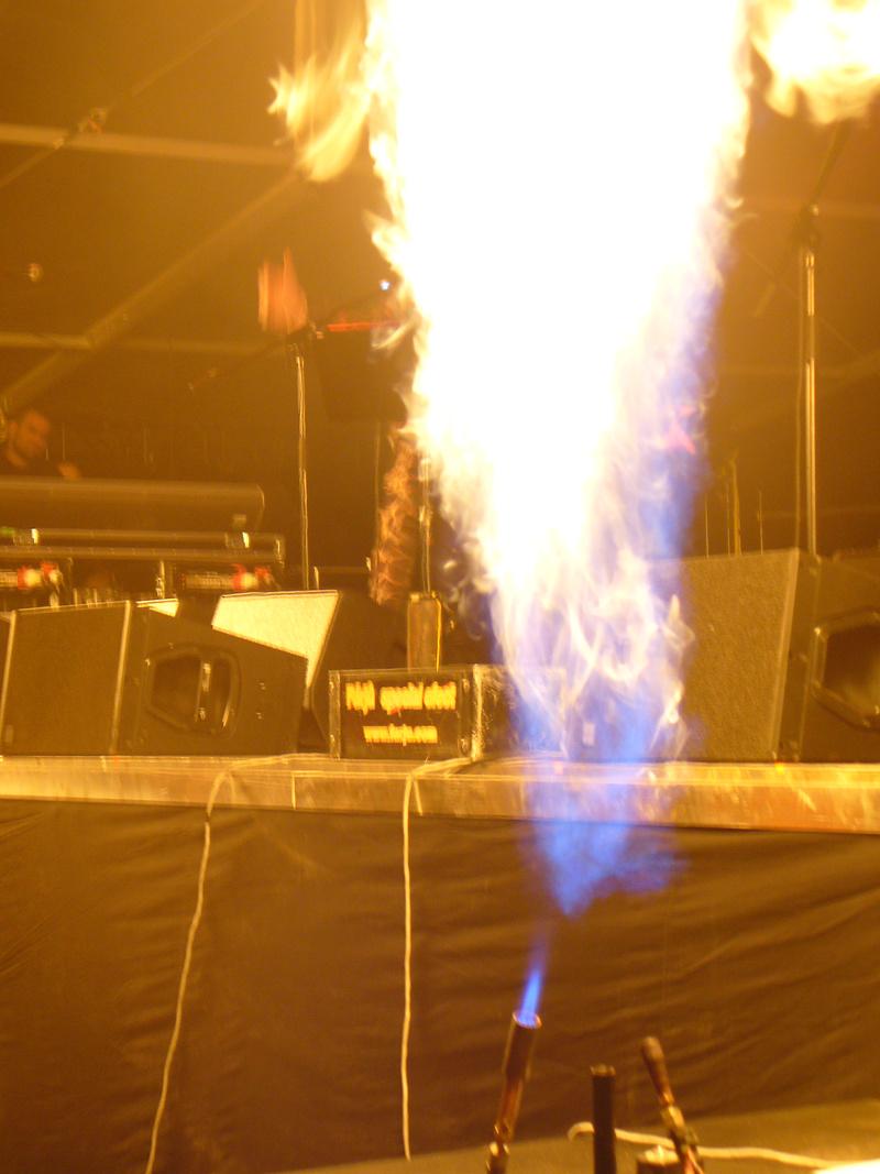 Brutal Assault 2012 - Rock/Metal - zdjęcie 12