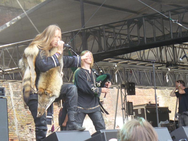 Brutal Assault 2012 - Rock/Metal - zdjęcie 29