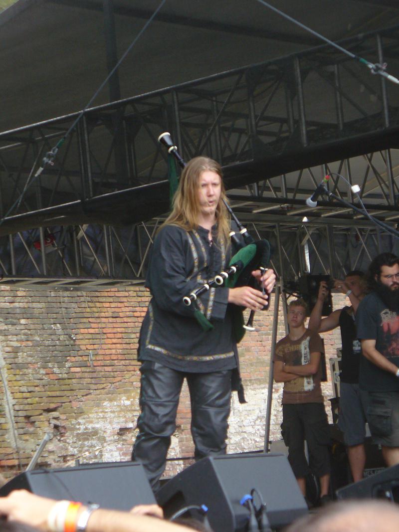 Brutal Assault 2012 - Rock/Metal - zdjęcie 32