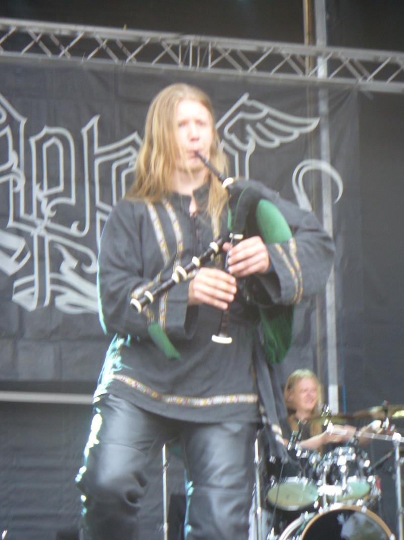 Brutal Assault 2012 - Rock/Metal - zdjęcie 34
