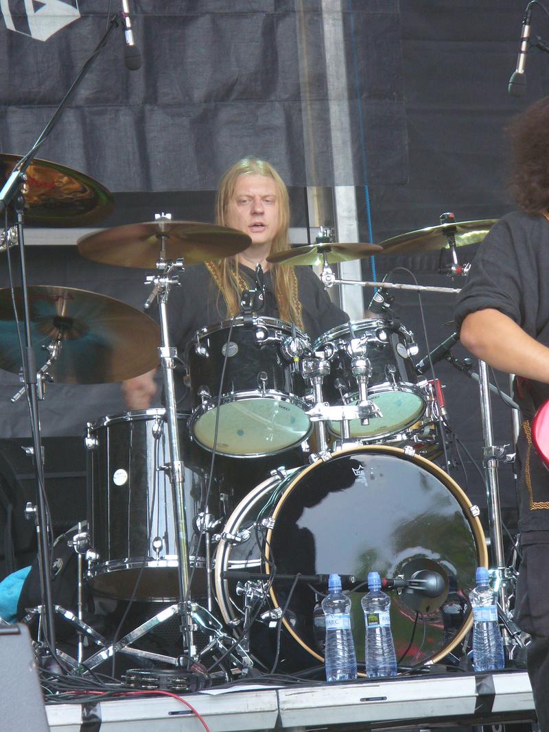 Brutal Assault 2012 - Rock/Metal - zdjęcie 37