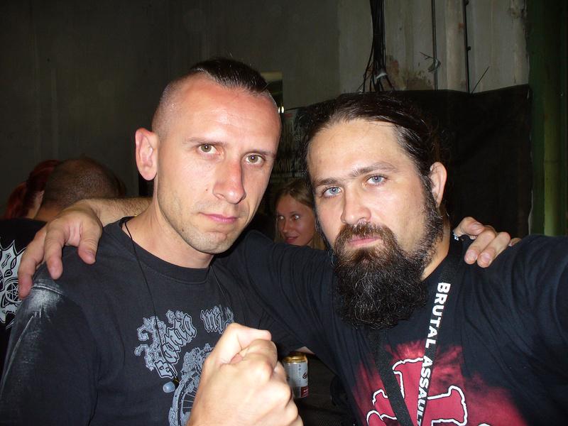 Brutal Assault 2012 - Rock/Metal - zdjęcie 40