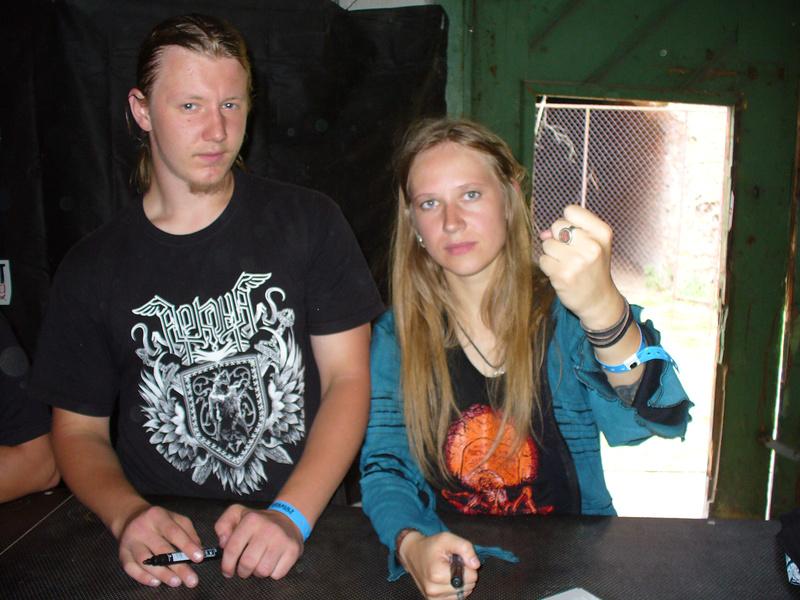 Brutal Assault 2012 - Rock/Metal - zdjęcie 41