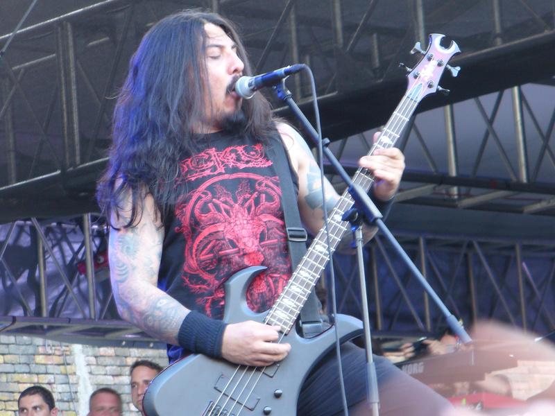 Brutal Assault 2012 - Rock/Metal - zdjęcie 43