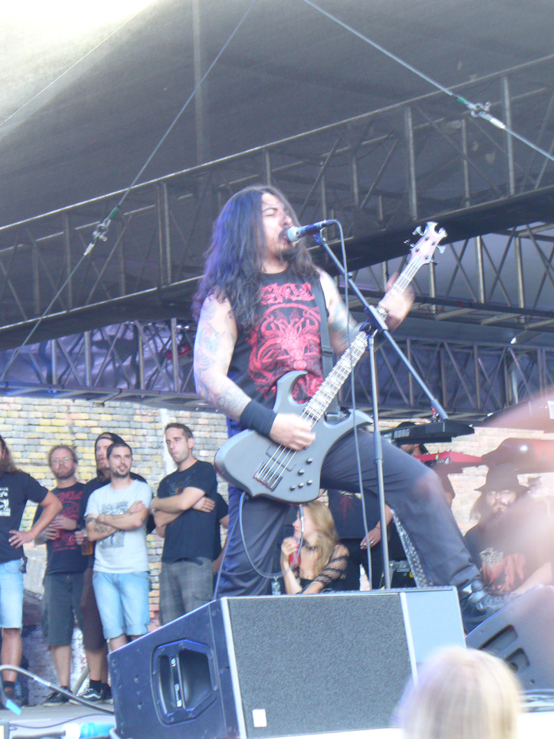Brutal Assault 2012 - Rock/Metal - zdjęcie 49