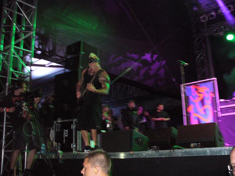 Brutal Assault 2012 - Rock/Metal - zdjęcie 60