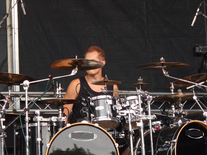 Brutal Assault 2012 - Rock/Metal - zdjęcie 64
