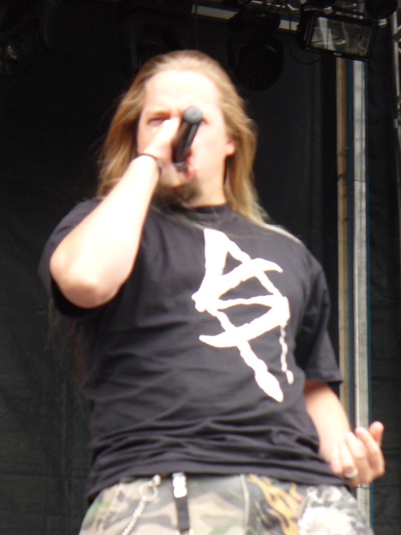 Brutal Assault 2012 - Rock/Metal - zdjęcie 68