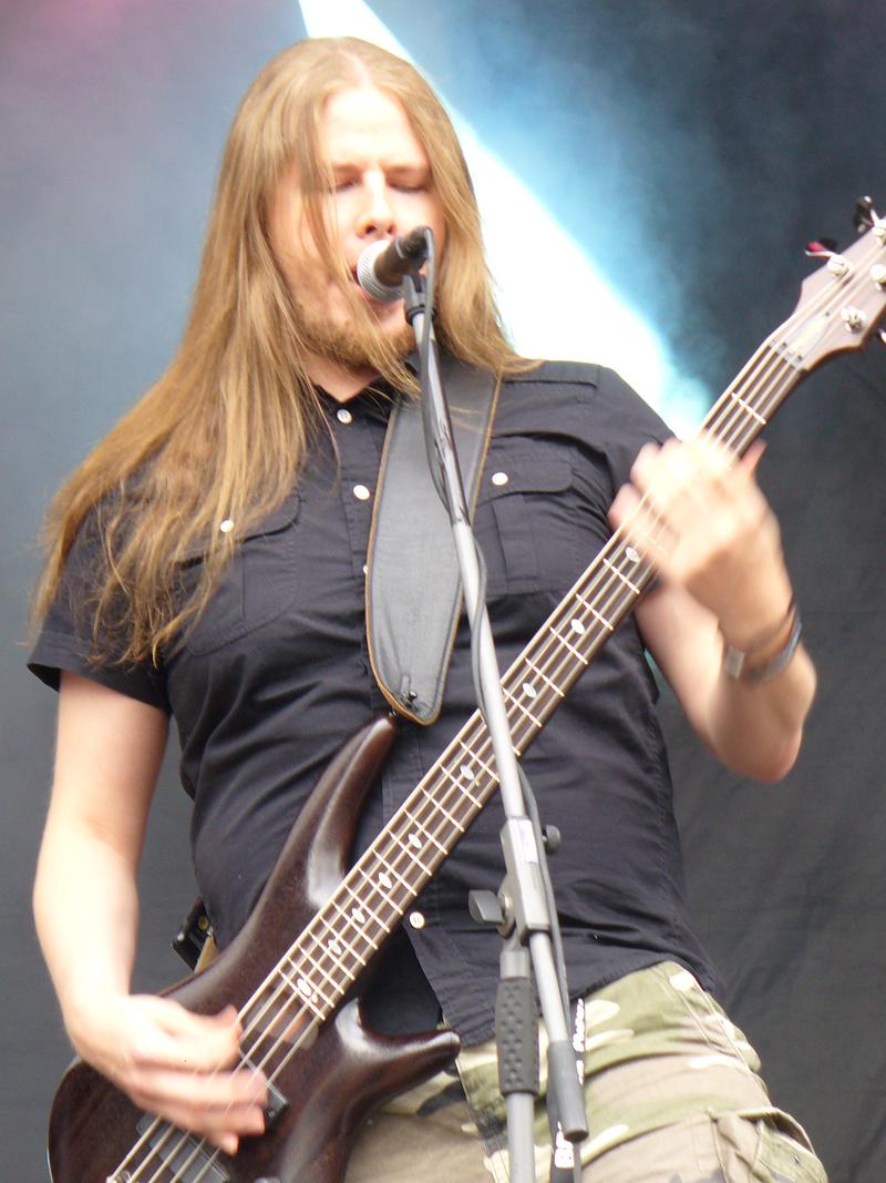Brutal Assault 2012 - Rock/Metal - zdjęcie 70