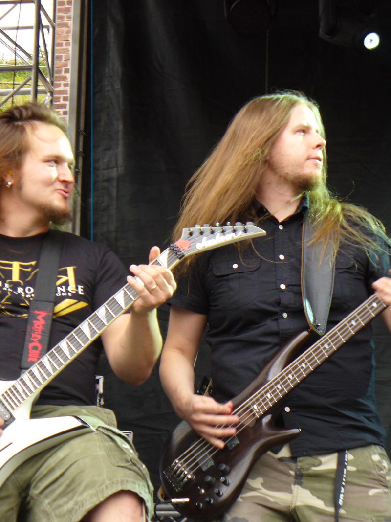 Brutal Assault 2012 - Rock/Metal - zdjęcie 75