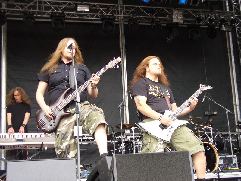 Brutal Assault 2012 - Rock/Metal - zdjęcie 77