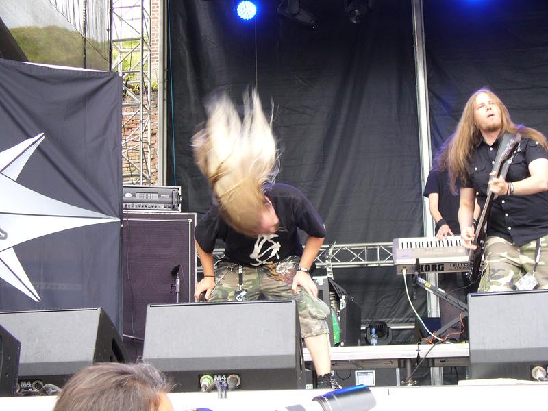 Brutal Assault 2012 - Rock/Metal - zdjęcie 78