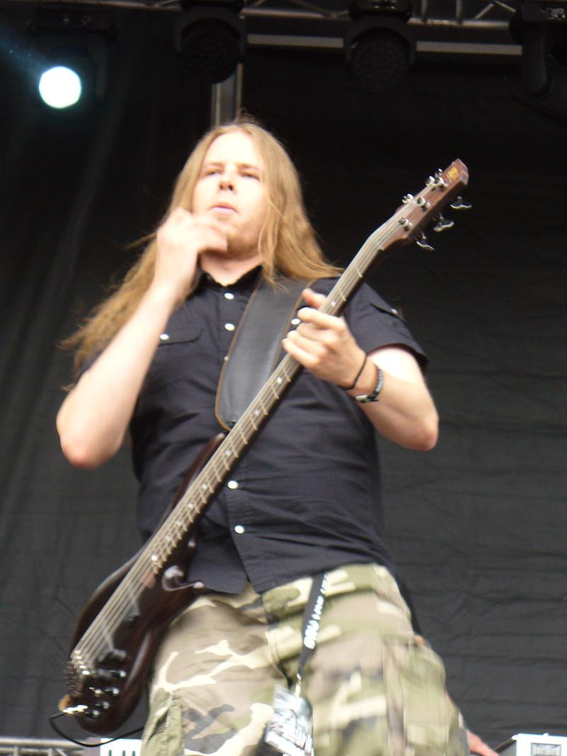 Brutal Assault 2012 - Rock/Metal - zdjęcie 80