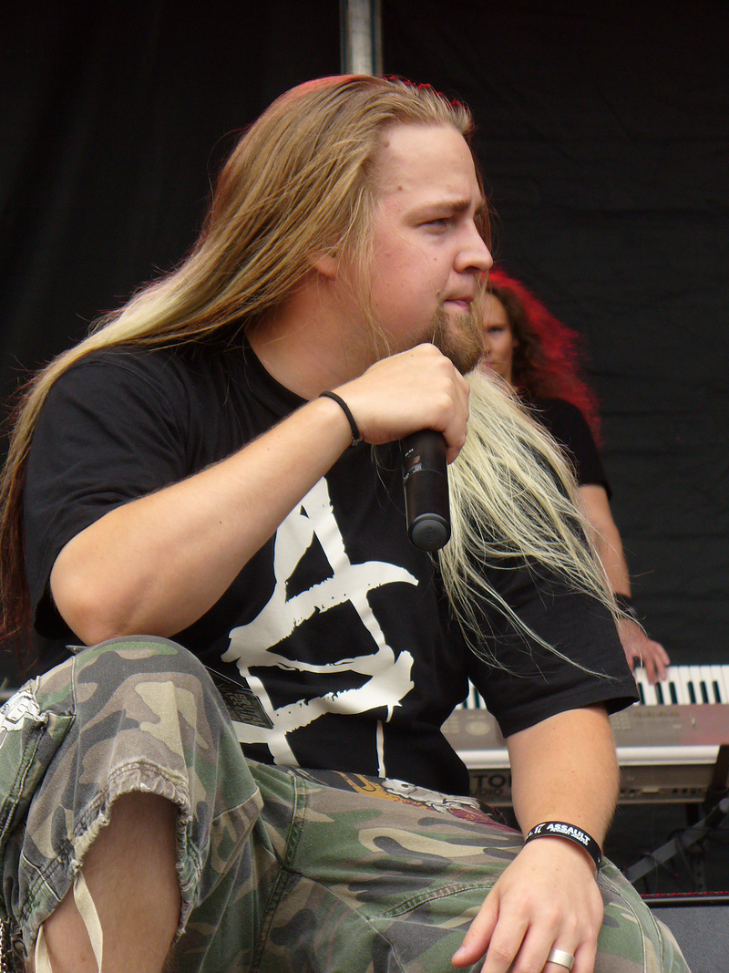 Brutal Assault 2012 - Rock/Metal - zdjęcie 85