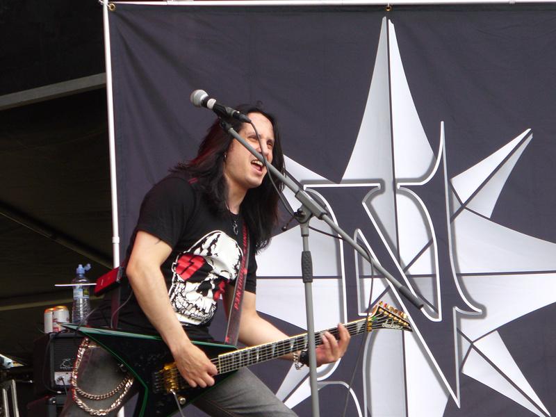 Brutal Assault 2012 - Rock/Metal - zdjęcie 86