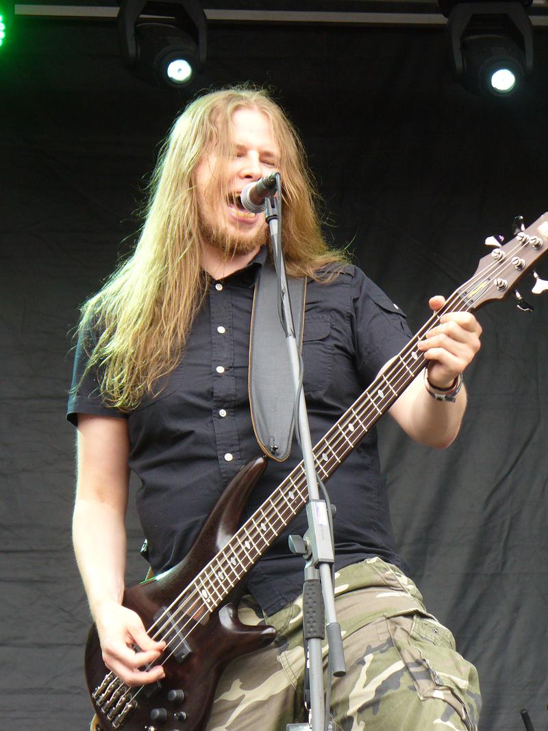 Brutal Assault 2012 - Rock/Metal - zdjęcie 91