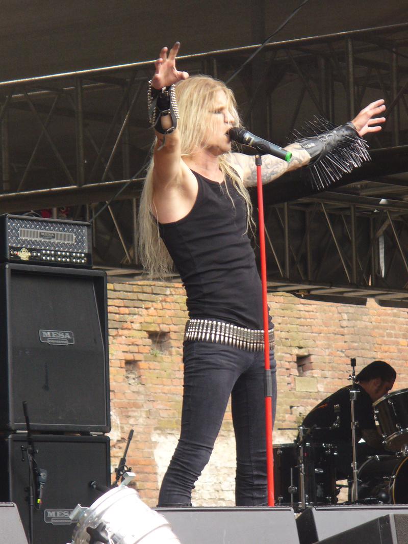 2 Brutal Assault 2012 - Rock/Metal - zdjęcie 3