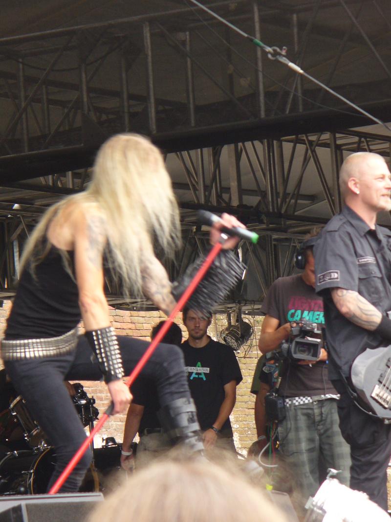 2 Brutal Assault 2012 - Rock/Metal - zdjęcie 4