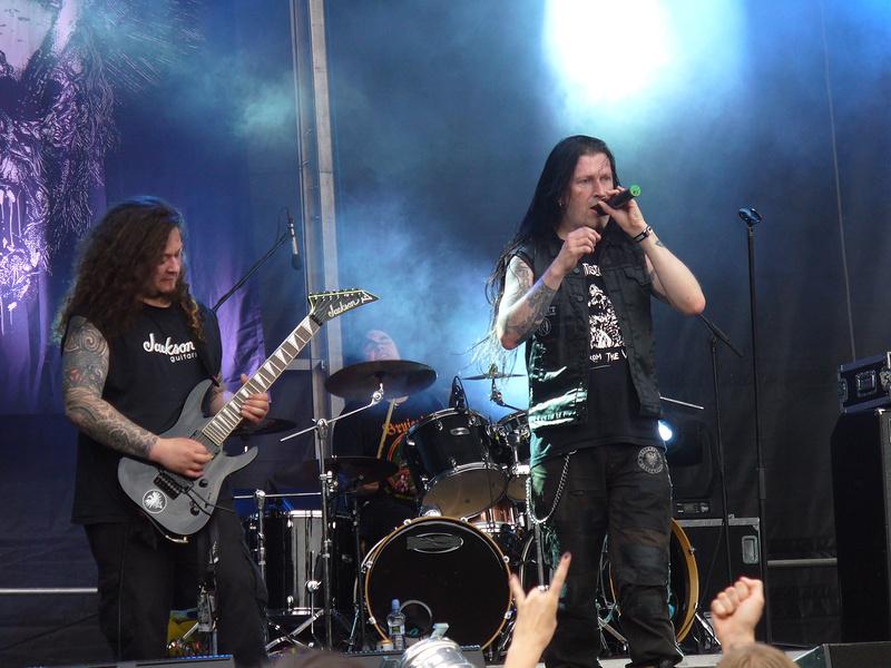 2 Brutal Assault 2012 - Rock/Metal - zdjęcie 10