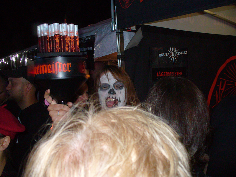2 Brutal Assault 2012 - Rock/Metal - zdjęcie 16