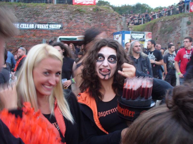 2 Brutal Assault 2012 - Rock/Metal - zdjęcie 18