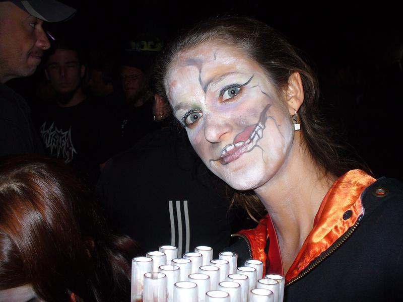 2 Brutal Assault 2012 - Rock/Metal - zdjęcie 19