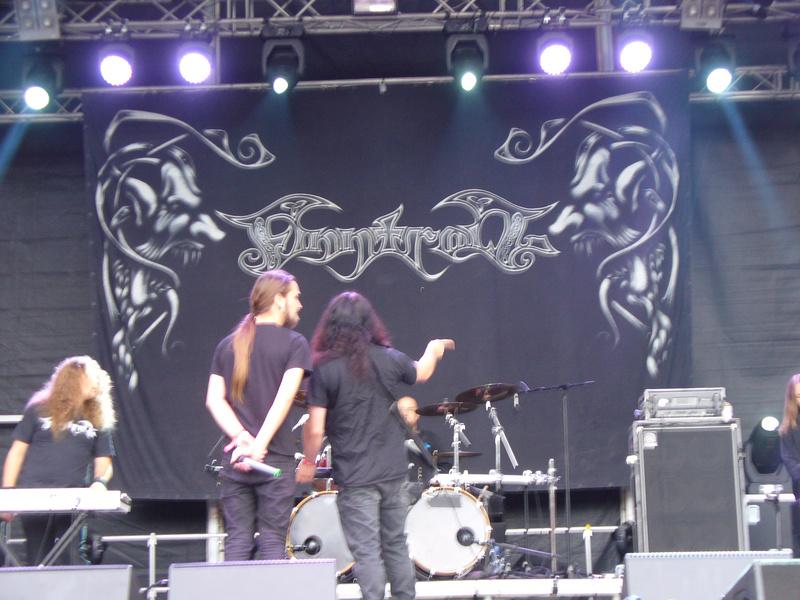 2 Brutal Assault 2012 - Rock/Metal - zdjęcie 21
