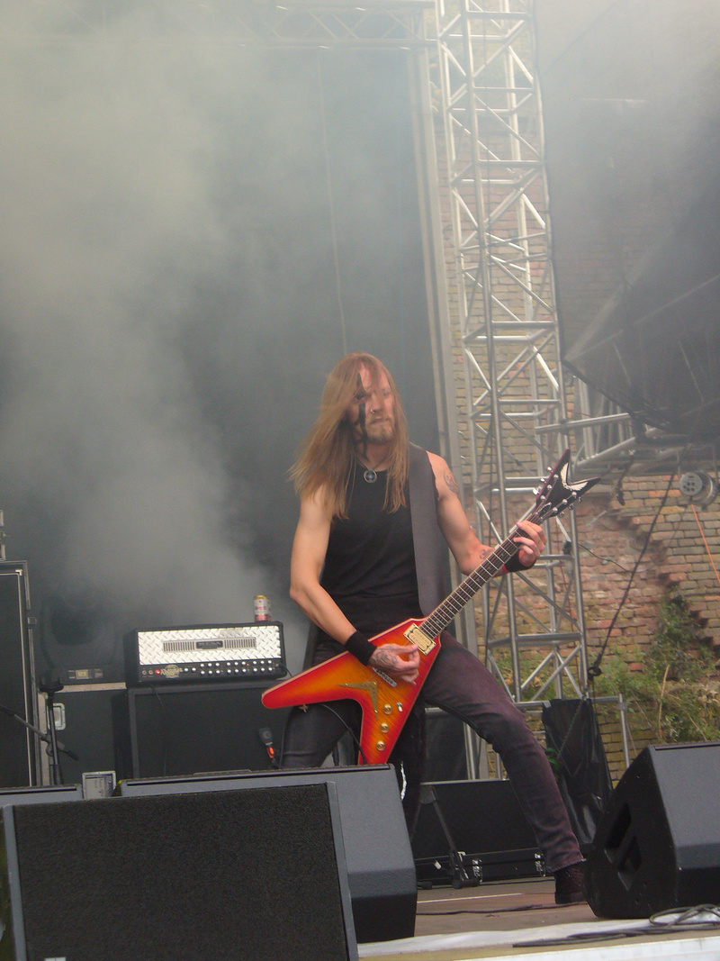 2 Brutal Assault 2012 - Rock/Metal - zdjęcie 25