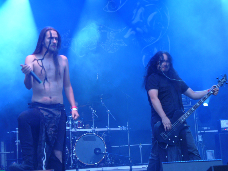 2 Brutal Assault 2012 - Rock/Metal - zdjęcie 26