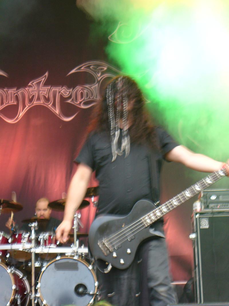 2 Brutal Assault 2012 - Rock/Metal - zdjęcie 32