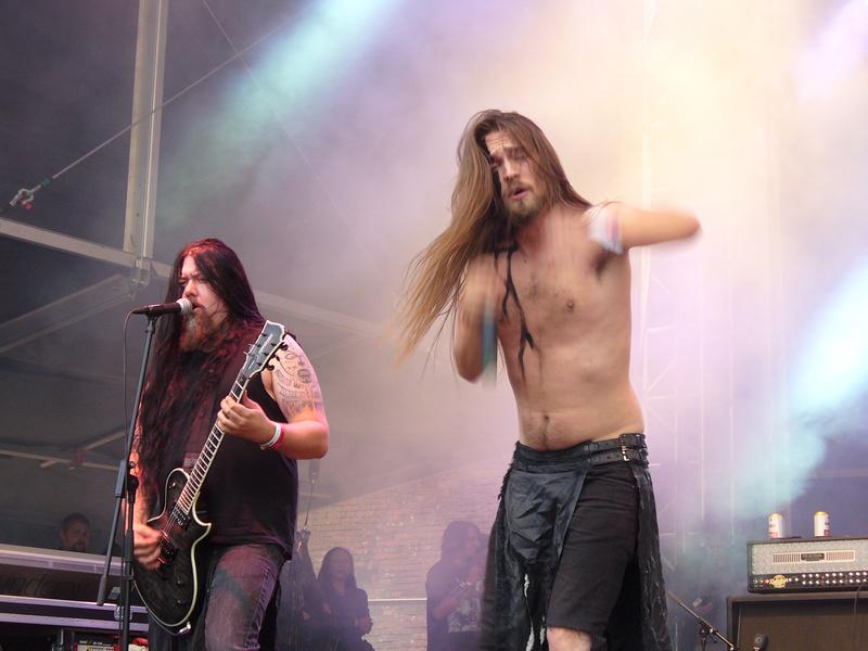 2 Brutal Assault 2012 - Rock/Metal - zdjęcie 35
